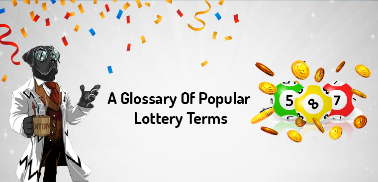 a-glossary-of-popular-lottery-terms