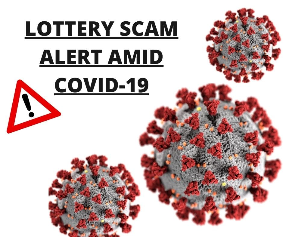 how-to-protect-yourself-from-lottery-scams-amid-COVID-19-pandemic