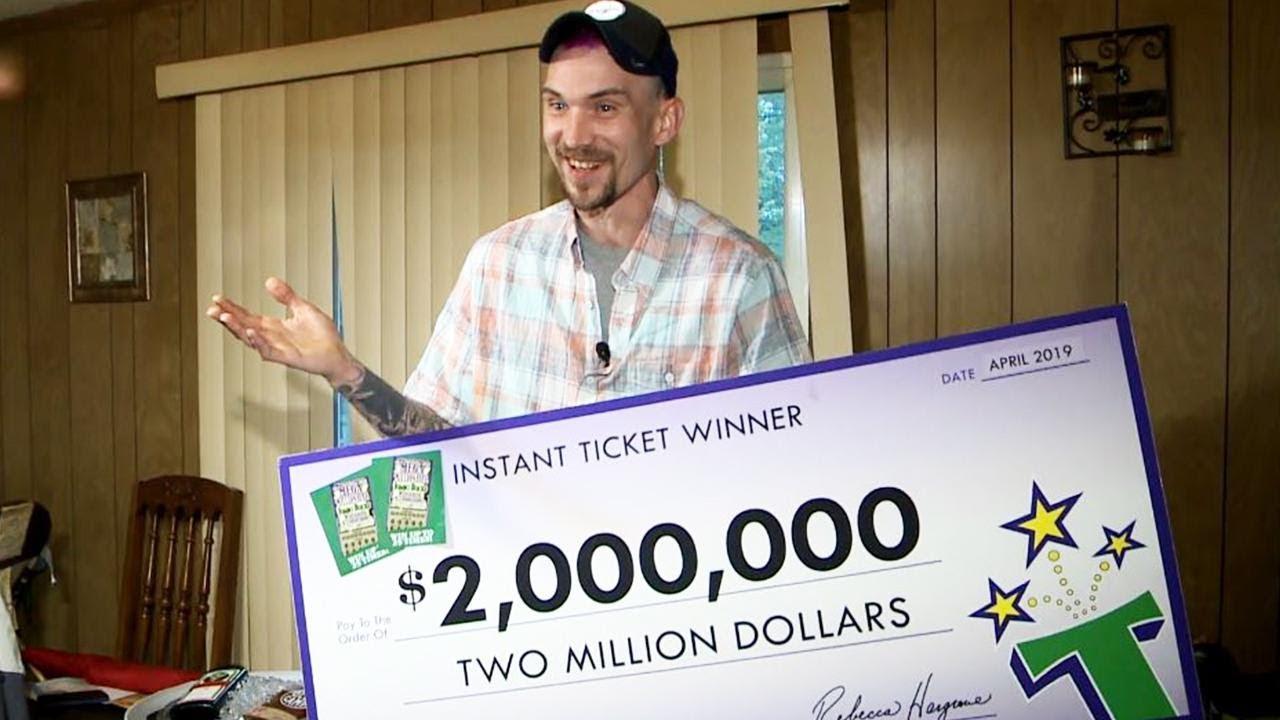 Best Friends Who Won Lottery