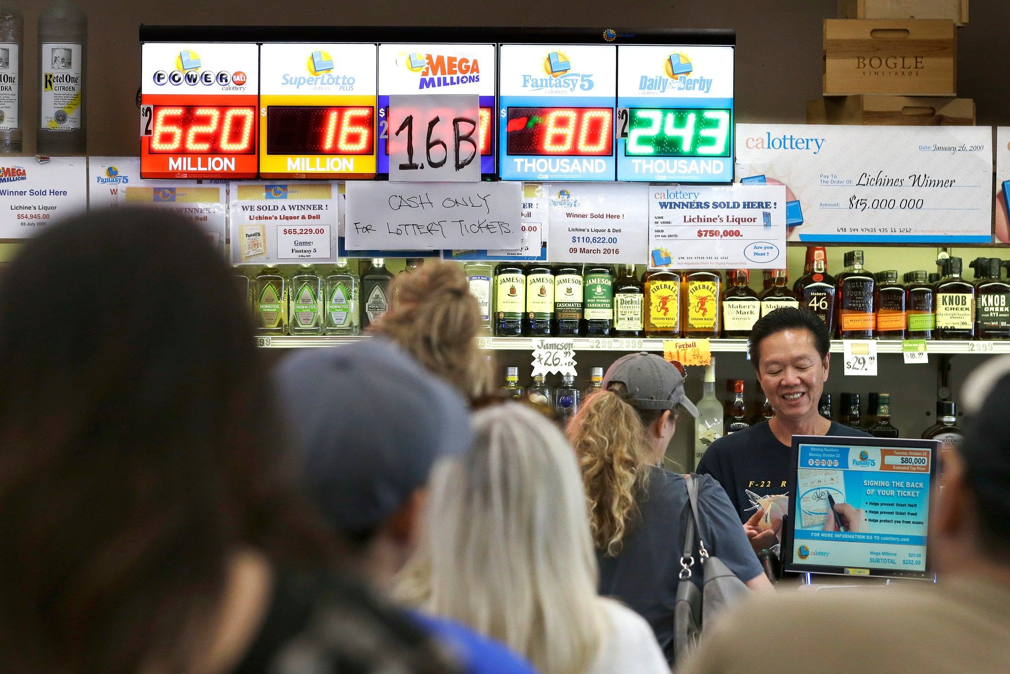 Tips to Overcome these Fears Experienced by Every Lottery Winner