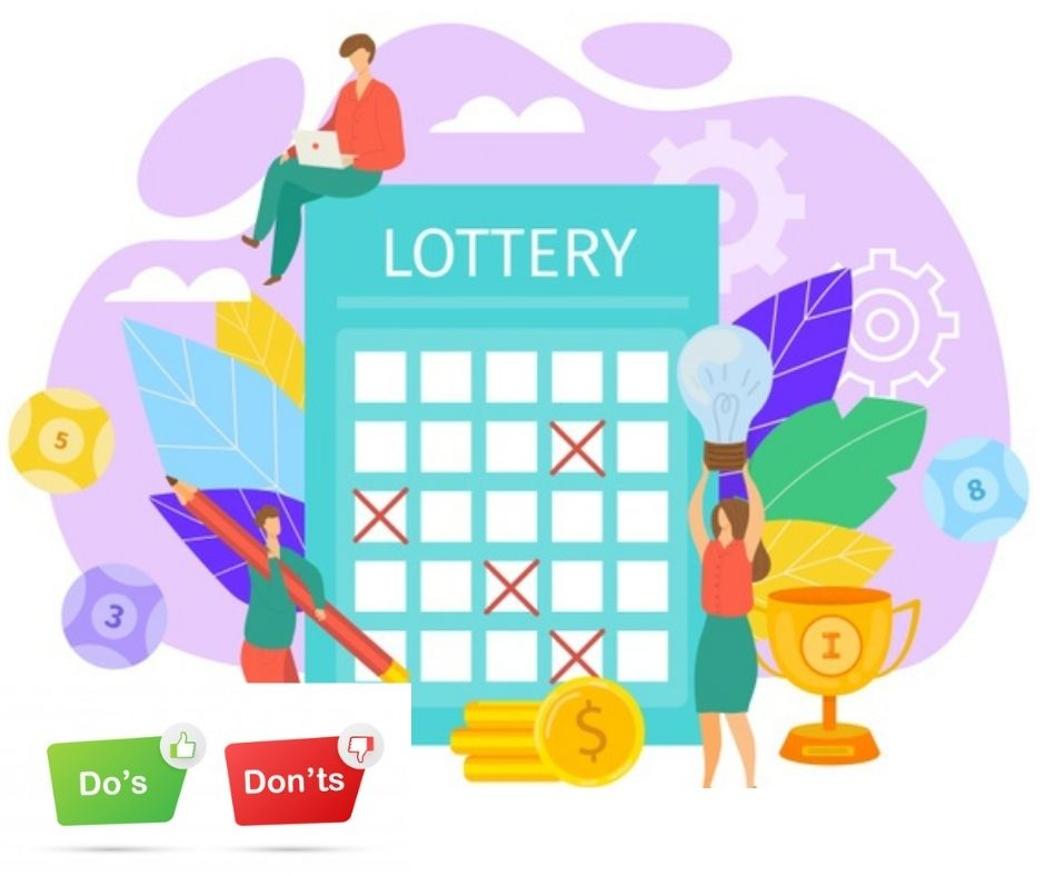 the-dos-and-donts-of-playing-a-lottery
