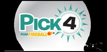 Pick 4